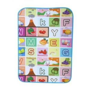 Soft Baby Floor Mat  - Multi Color