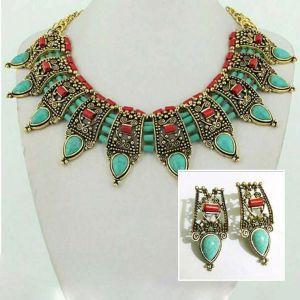 Fashionable Jewelry Set-19