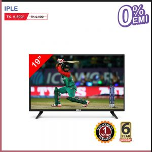 IPLE Smile 19 inch HD LED TV