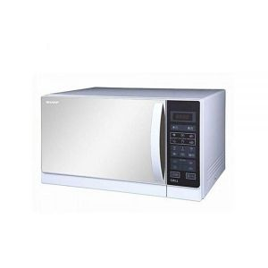 Microwave Sharp R75MT(S)