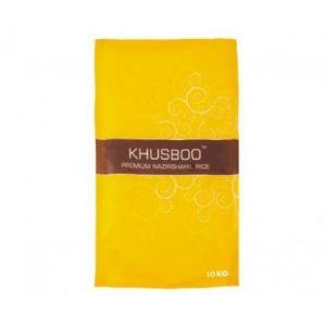 Khushboo Nazirshail Rice 20kg