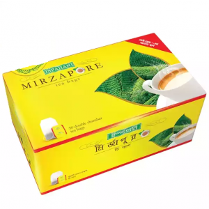 Ispahani Mirzapore Tea bag - 100 g