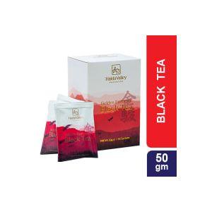 Halda Valley Golden Eyebrow Black Tea 50g