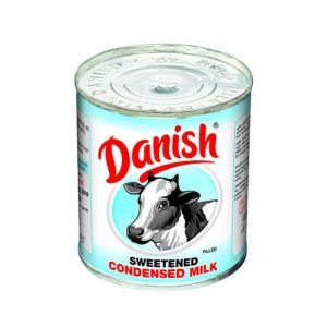 Danish Condensed Milk