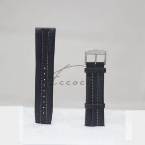 Fastrack 3098SL01 Black Color Watch Band