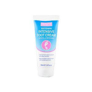 Beauty formulas intensive foot cream 100ml