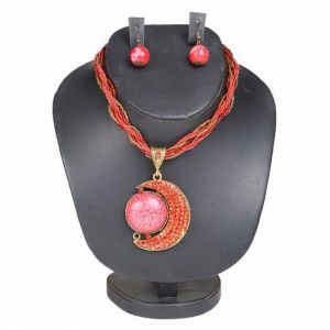 Fashionable Jewelry Set-20