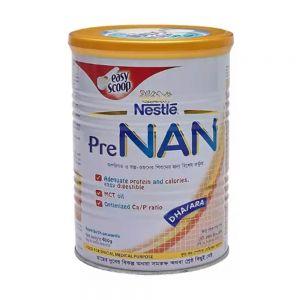 Nestlé PRE NAN Preterm & Low Birth Weight Infant TIN - 400 gm