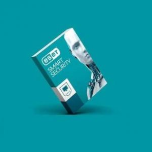 ESET Internet Security - 1 user - 1 year With Free Mouse