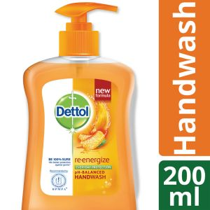 Dettol Liquid Handwash Refill Skin  Care -170 ML