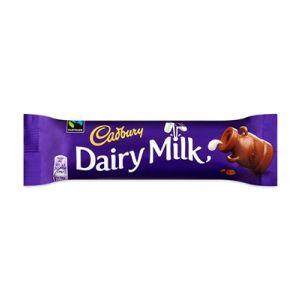 Cadbury Dairy Milk 45gm 5500000603