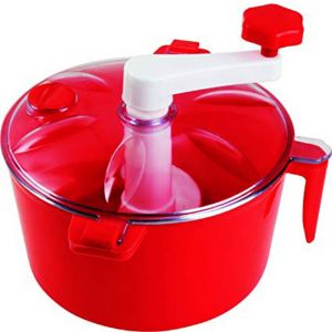 Dough Maker (Atta Maker) – Red