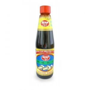 Barchon Best Quality Oyster Sauce 350ml 5000000226