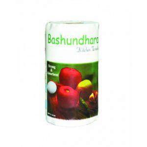 Bashundhara Kitchen Towel - 50 pcs