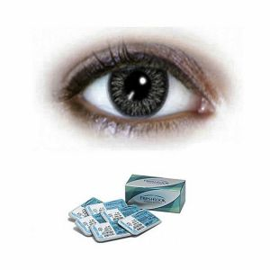 Fresh Look Contact Lens - Grey-2