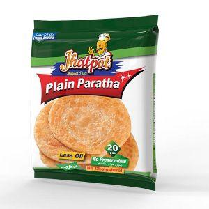 PRAN Jhatpot Plain Paratha 1600gm 5500001584