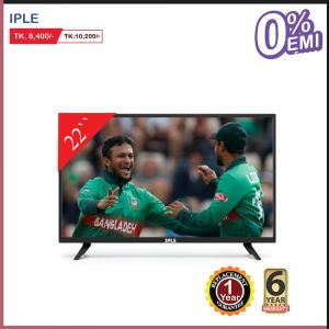 IPLE Smile 22 inch HD LED TV