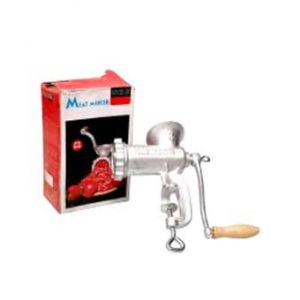 Meat Mincer  - Silver