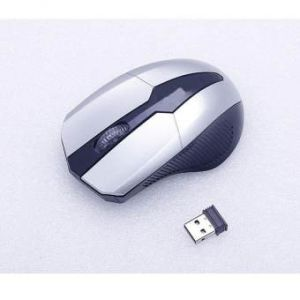 Circle 2.4 G Wireless Mouse