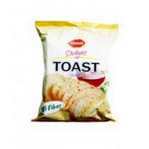 PRAN Delight Toast Biscuits 250gm 5500000744