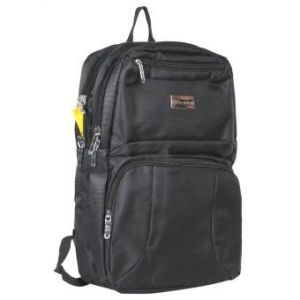 President Laptop Backpack - School Bag - Shoulder Bag for Men
