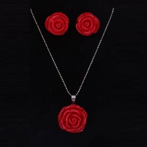 Fashionable Jewelry Set-24
