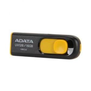 16 GB UV 128 USB 3.0 Pen Drive – Yellow