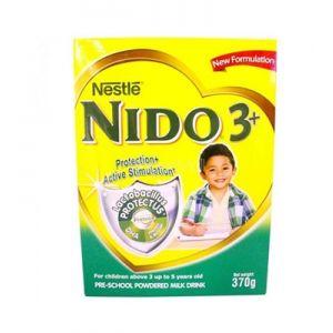 Nido FCMP BIB 3 plus 370gm 1500000019