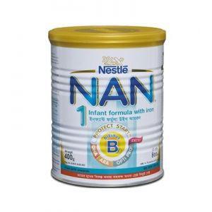 Nestle NAN-1 400 gm Tin 1500000035