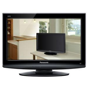 Panasonic LCD TV TH-L19X10