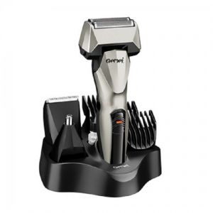 GM-576 - Electronic Trimmer - Silver And Black