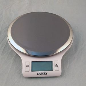 Ornament Scale - EK321105