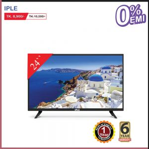 IPLE Smile 24 inch HD LED TV