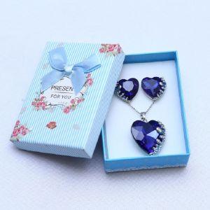 Fashionable Jewelry Set-26
