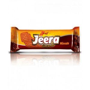 Ifad Jeera Biscuits - 260 gm