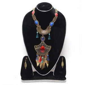Fashionable Jewelry Set-27