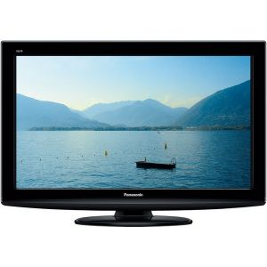 Panasonic LCD TV TH-L32C20