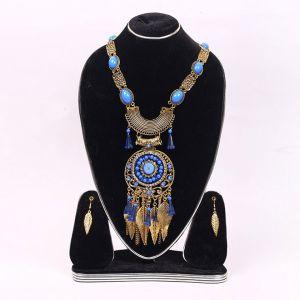 Fashionable Jewelry Set-28