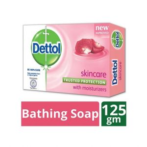 Dettol Soap 125 gm Skin Care
