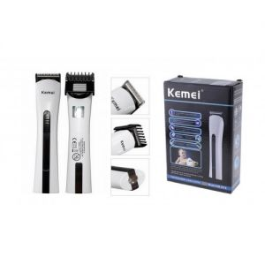 Kemei - Hair Clipper & Trimmer - KM-2516