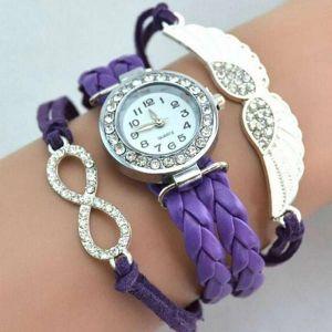Ladies Bracelate Watch-RNF0029
