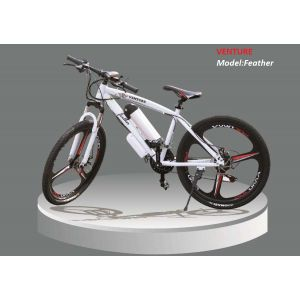 Electric Bicycle (Model - Feather )