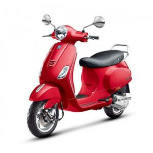 Vespa 125 cc (VXL-125) RED