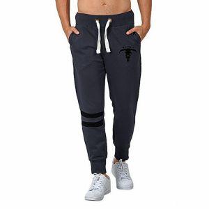 Deep ash phillies joggers trouser