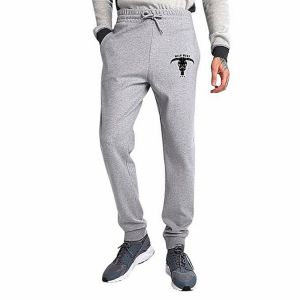 Gray phillies joggers trouser