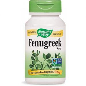 Fenugreek Seed-200GM