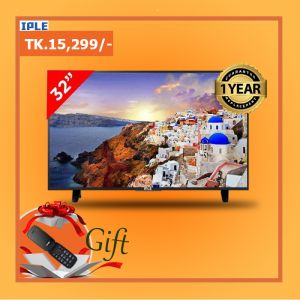 "IPLE 32"" Android Smart 4K LED TV"