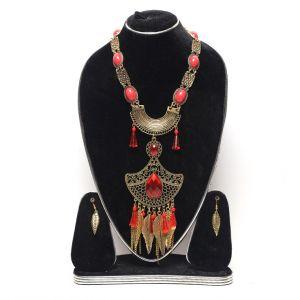 Fashionable Jewelry Set-31