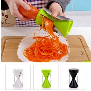 Vegetable Spiral Slicer - multi color