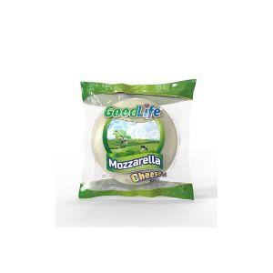 Goodlife Mozzarella Cheese 200gm 4000000220